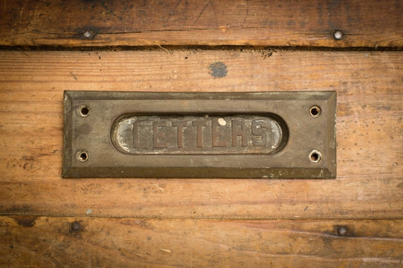 Door Mail Slot Front Cover - Mail Slot Cover Images