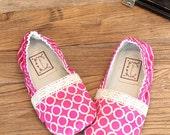 no 172 Priscilla Women's Shoes PDF Pattern