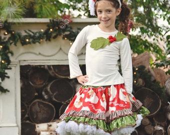 Hello Holly Christmas shirt