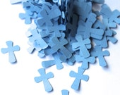 Baptism Communion Cross Confetti