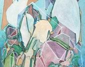 Coral Diadems - Fine Art Print