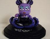 Vinylmation 3'' Ursula Custom