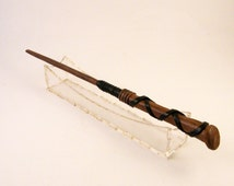 George Weasley Wizard Wand - Harry Potter Faux Leather Wrap