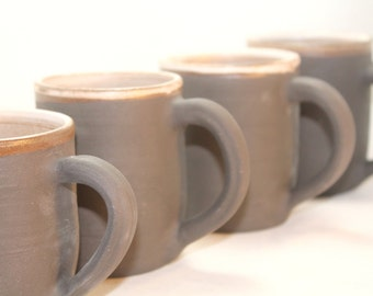 Ceramic Coffee Mug Coffee Mug Bare Naked Smooth Mugs