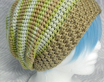 Young Tree Slouchy Hat