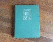 Vintage Book - The Birds of America by John James Audubon (1962)