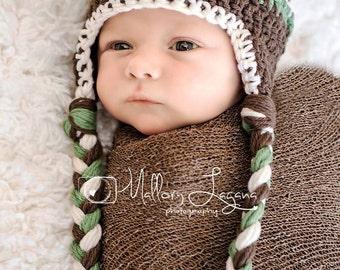 newborn hat, boys hat, baby boy hat, newborn boy hat, crochet baby hat, baby hat, kids hat