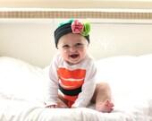 Sushi Halloween Costume, Sushi Costume with Headband, Baby Halloween Costume, Long or Short Sleeve Sushi Costume