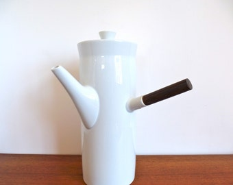 Mid Century Kenji Fujita for Freeman Lederman Coffee Pot