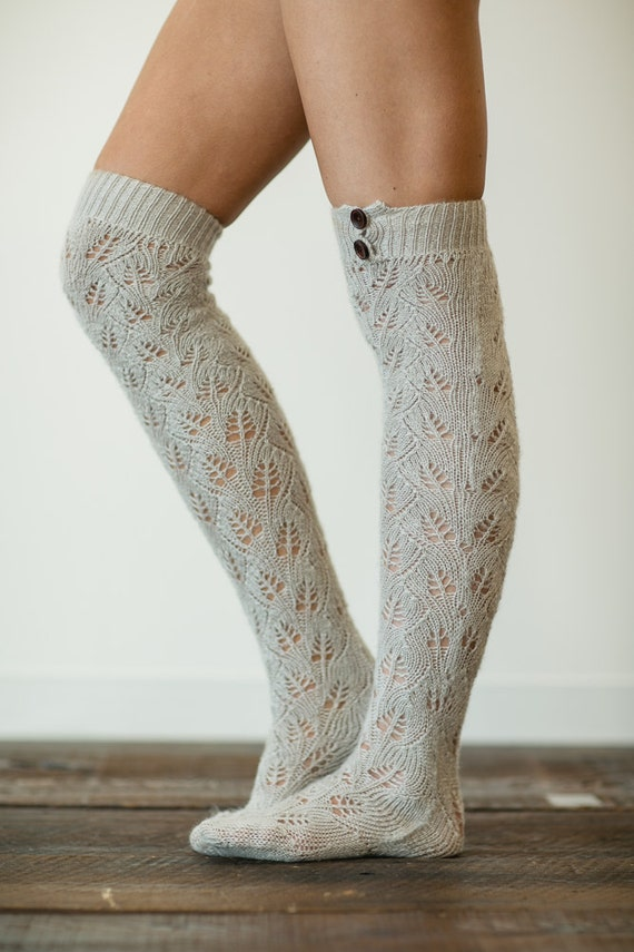Knitting Pattern For Rain Boot Socks : Unavailable Listing on Etsy