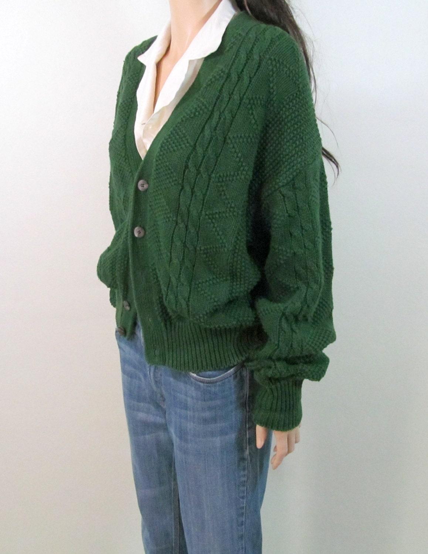 Vintage 80 S Sweater 80 S Cardigan Vintage Gap