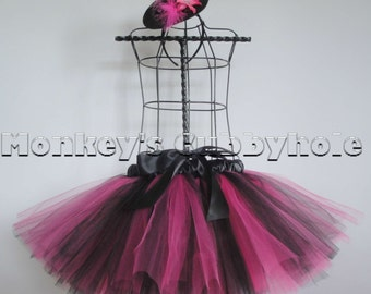 The Pink Good Witch Tutu Costume