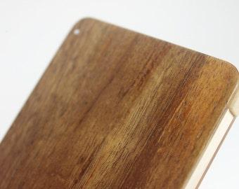 Wood Business Card Holder (Koa)