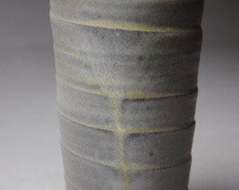 Tumbler Wine Cup Wood Fired W6