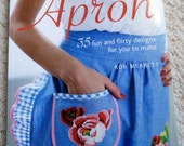 The Perfect Apron - 35 fun and flirty designs for you to make by Rob Merrett