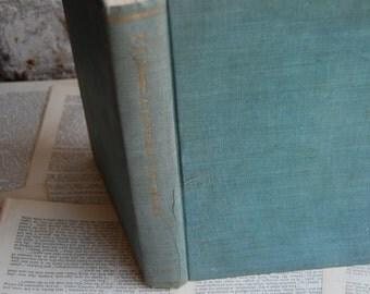 Vintage Novel, A Lantern for Jeremy