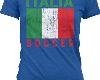 Italian Soccer - Italian Pride / World Cup - GH_01500