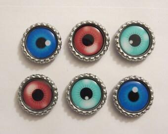 Eyes Magnet Set