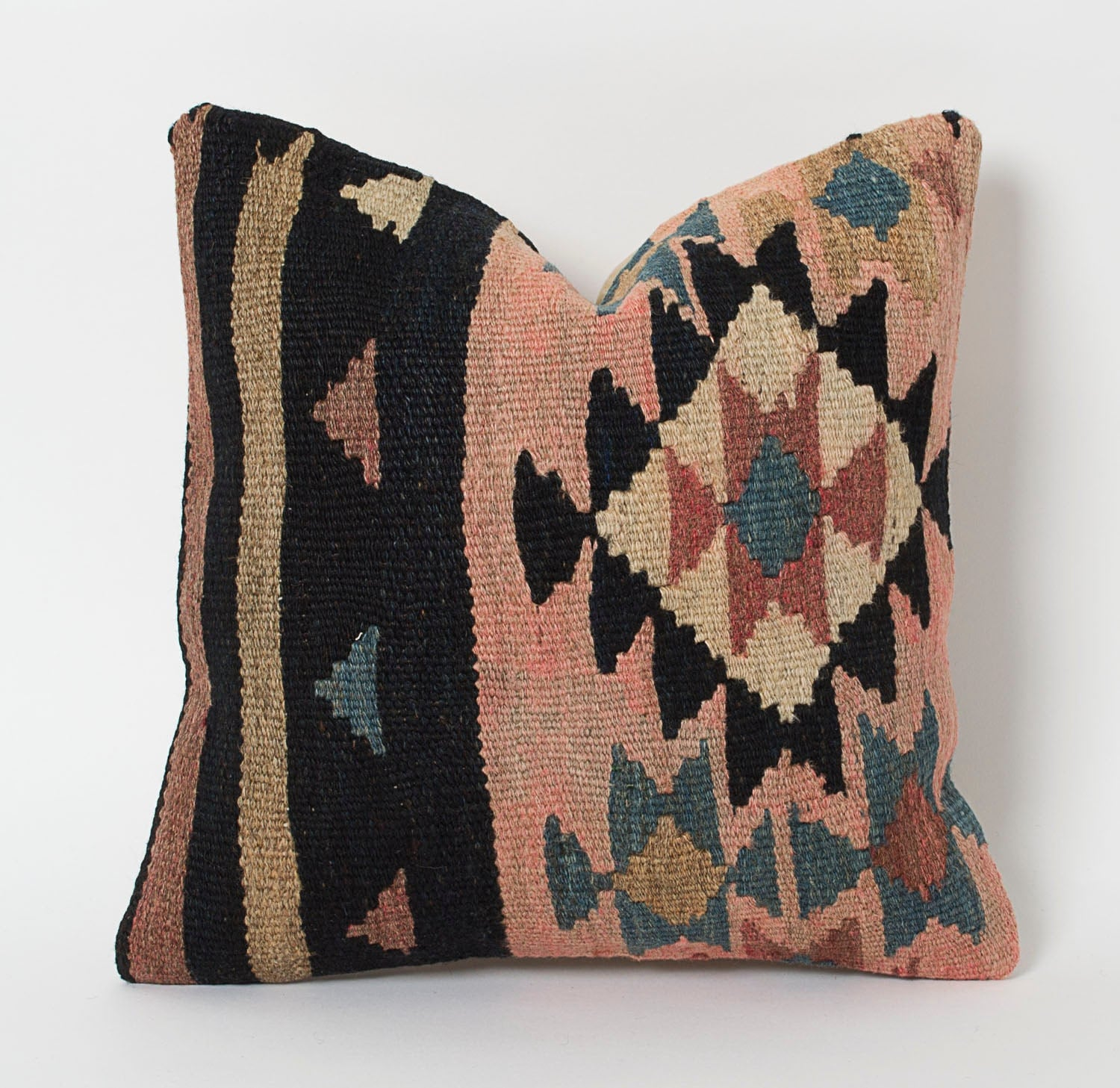 Kilim Pillows Etsy Decorative Kilim Pillows Handwoven By