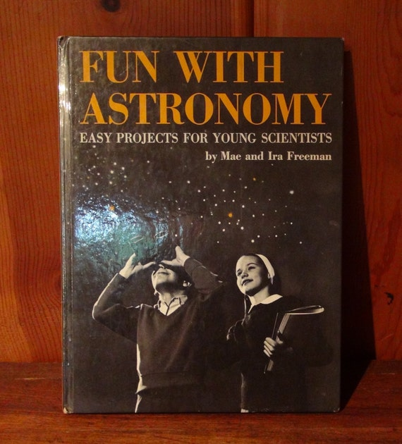 Fun Astronomy Projects - Pics about space