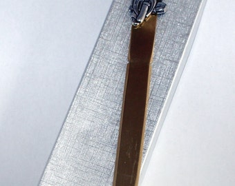 Motorcycle Letter Opener (paper knife), Handmade, racing, Gift Boxed (ts1)