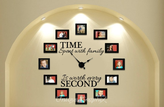 Items Similar To Time Spent With Family Is Worth Every
