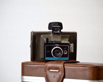 Vintage 1970s Polaroid Colorpack II Land  CAMERA