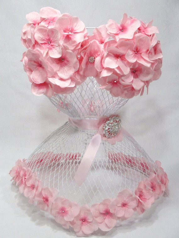 Items similar to bridal shower centerpiece wire form