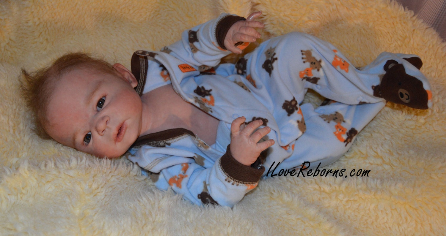 Full body silicone baby for sale 2015 -  Zoom