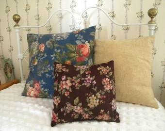 Mix and Match Pillow Covers