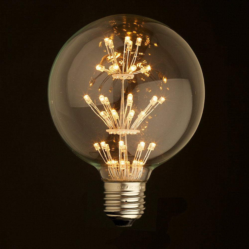 e27 led edison fireworks light bulb 110v 220v edison. Black Bedroom Furniture Sets. Home Design Ideas