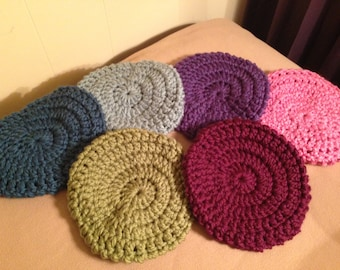 Colorful Berets