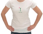 "Women's Short Sleeved Golf ""1st Tee 