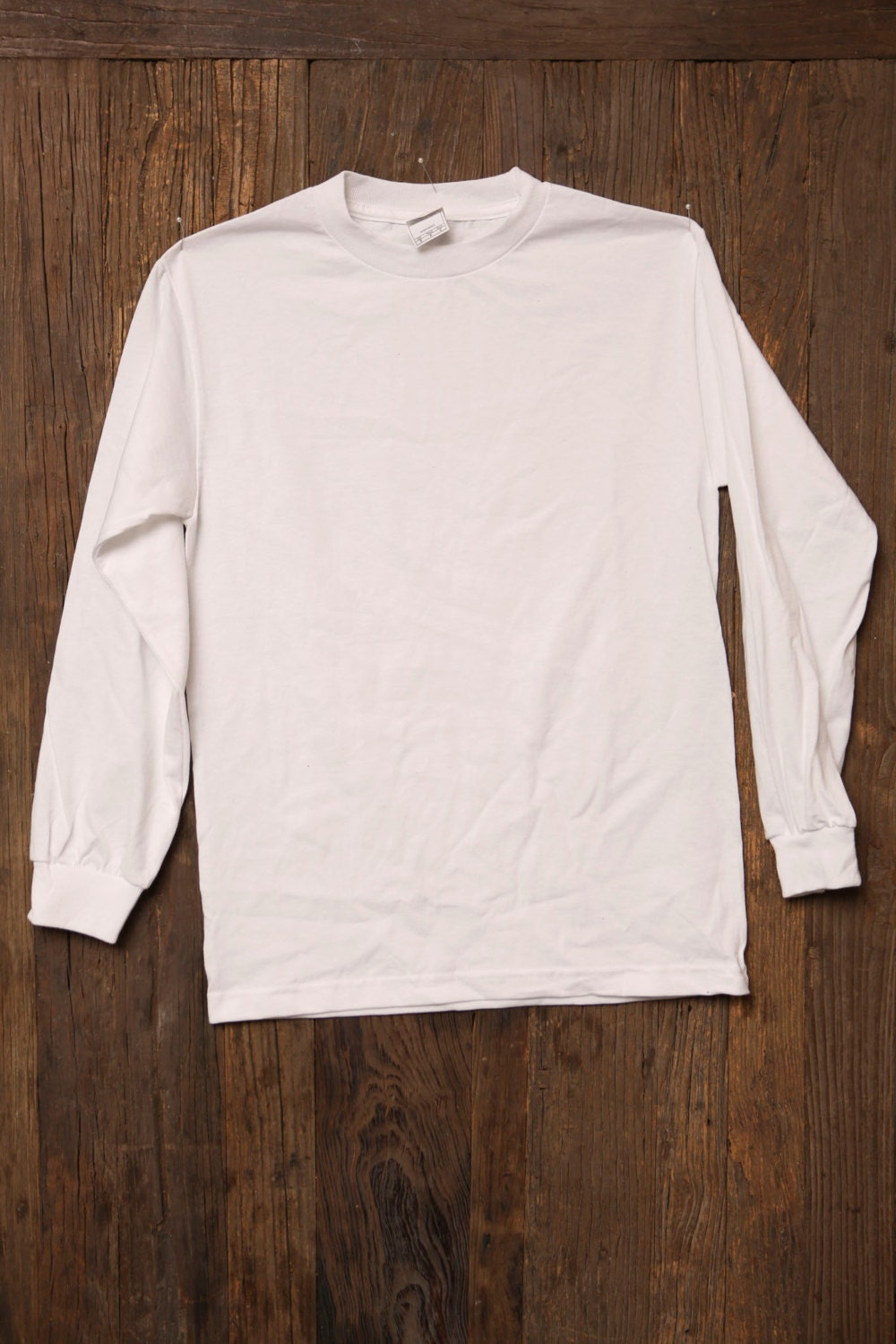 Custom Design Your Own Long Sleeve Shirt By Wayiare On Etsy