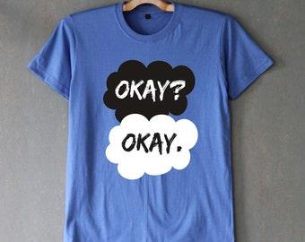 Popular items for okay...