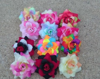 Custom Flower Halo/ Flower Headband/ Crown/ Halo