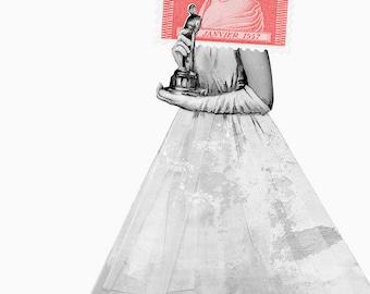 Grace Kelli | Glicée Print