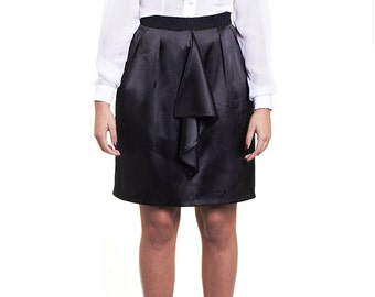 Sharlene ruffle skirt TALL