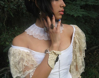 Silk and Lace Corset Bodice Custom Sized Many Color Options Baroque Beauty Rococo Musketeer