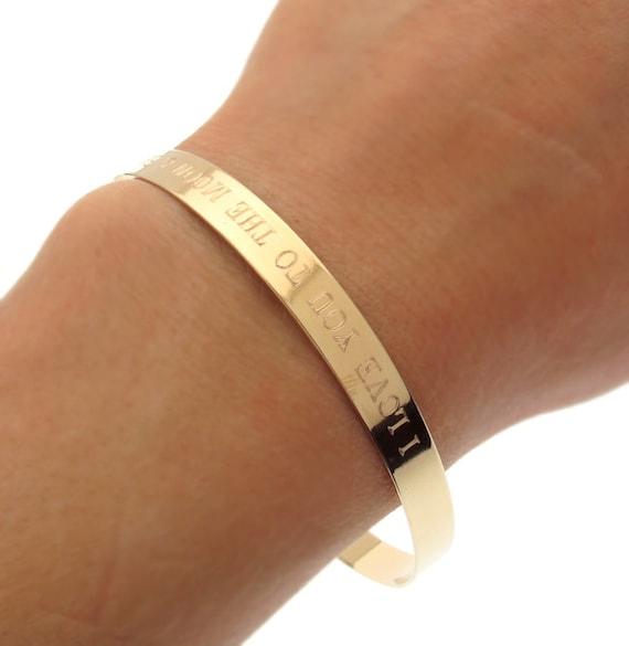 Custom Engraved Rings Images Stars