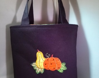 Autumn Bounty's Bag