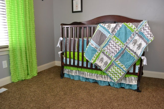 https://www.etsy.com/listing/177955451/custom-crib-set-lime-green-gray-blue?ref=shop_home_active_13&ga_search_query=elephant%2Bquilt