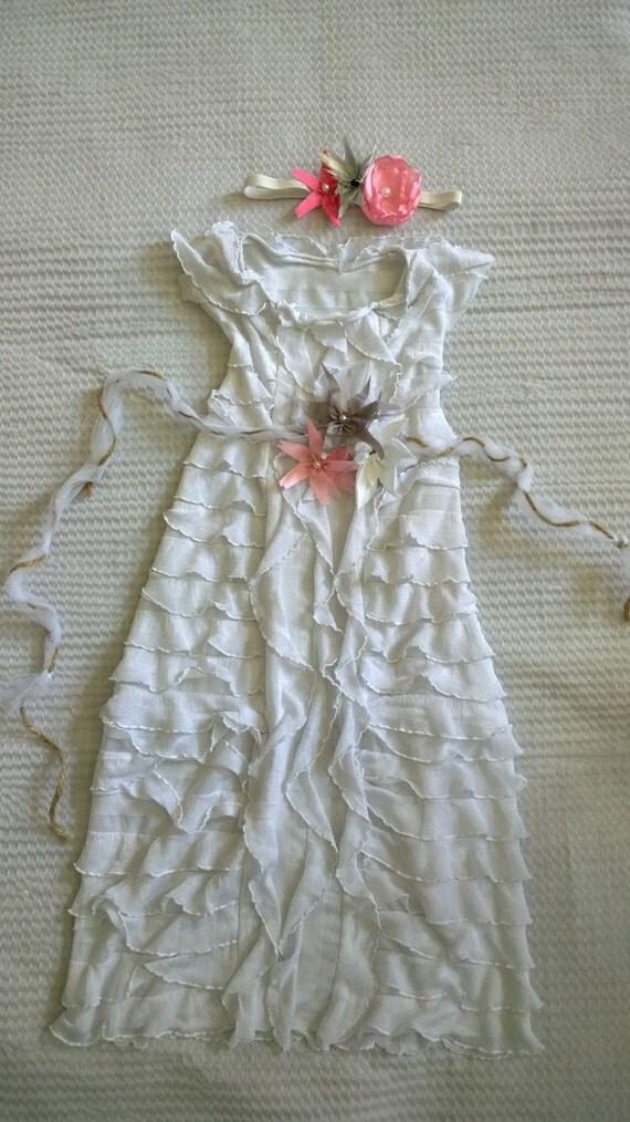 Baby Girl Baptism Dress Baby Girl Christening Dress Blessing