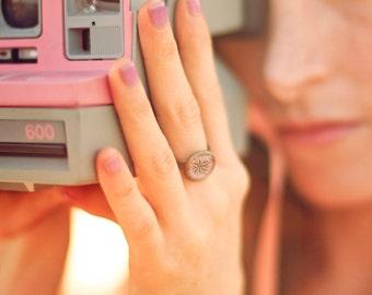 Antique Compass Ring,  Wanderlust Jewelry, Traveler Jewelry, Gypsy Ring, Compass Jewelry, Gypsy Jewelry, Traveler Gift