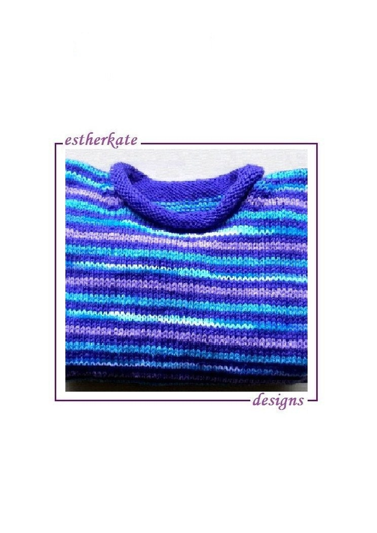 Knitting Sweater Design Book Pdf : Knitting pattern pdf roll neck sweater for girl inch