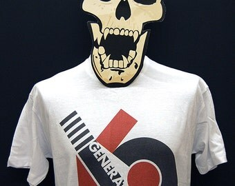 Generation X - Your Generation- T-Shirt