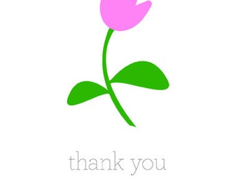 Thank You Cards (10 pk)