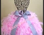 Light pink  tutu or customize your own