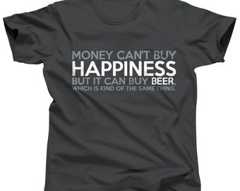 argumentative essay if money can buy happiness