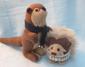 Teeny Otter